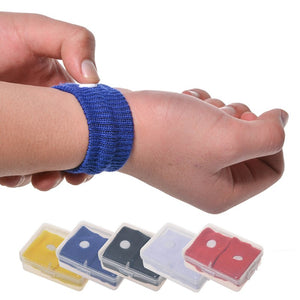 Motion Sickness Relief Acupressure Wristband