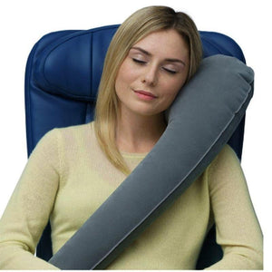 Body & Neck Ergonomic Pillow