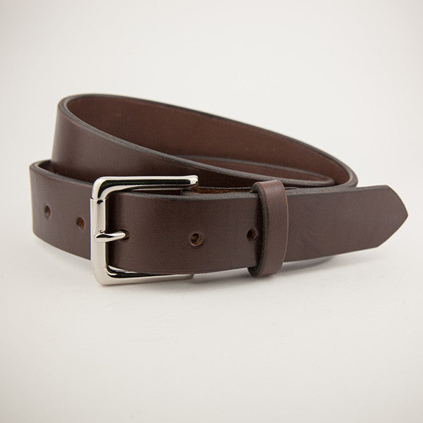 Standard Belt, Brown