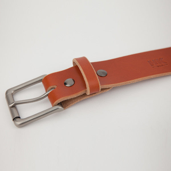 Standard Belt, Chestnut