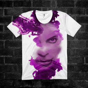 PRINCE PURPLE INK  #princepurpleink