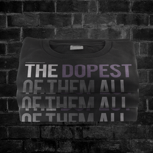 THE DOPEST OF THEM ALL YOUTH!  #thedopestkids