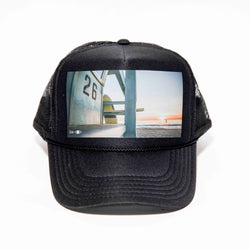 26th Street Tower Hat