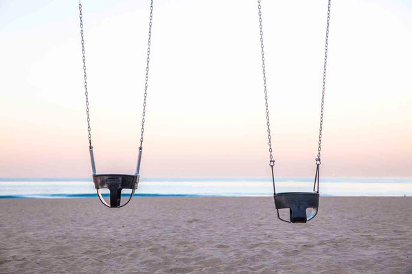 Swing set II