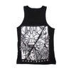 Mech Pilot Tank Top - Black