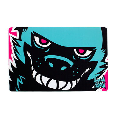 Face Gaming Mousepad - Cotton Candy