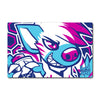 Graffiti Gaming Mousepad [PREORDER]
