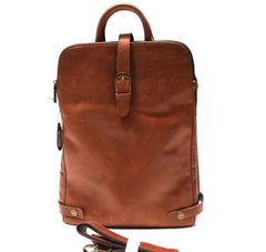 Leather Mens Backpacks Travel Backpacks Laptop Backpacks for men