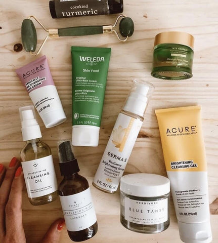 Best Skincare Products to use in the Winter