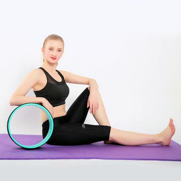Professional Yoga/Pilates Wheel