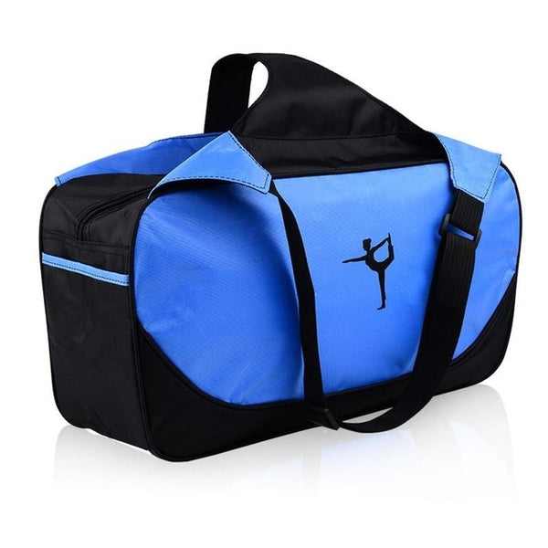Yoga Bag - DeltaDancewear