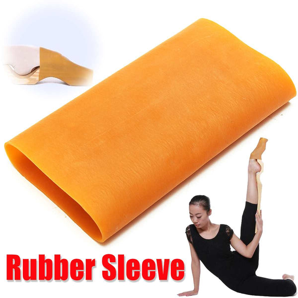 Upper Arch Foot Stretcher Rubber Sleeve