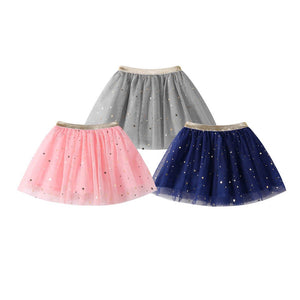 Star Sequin Ballet Tutu - DeltaDancewear
