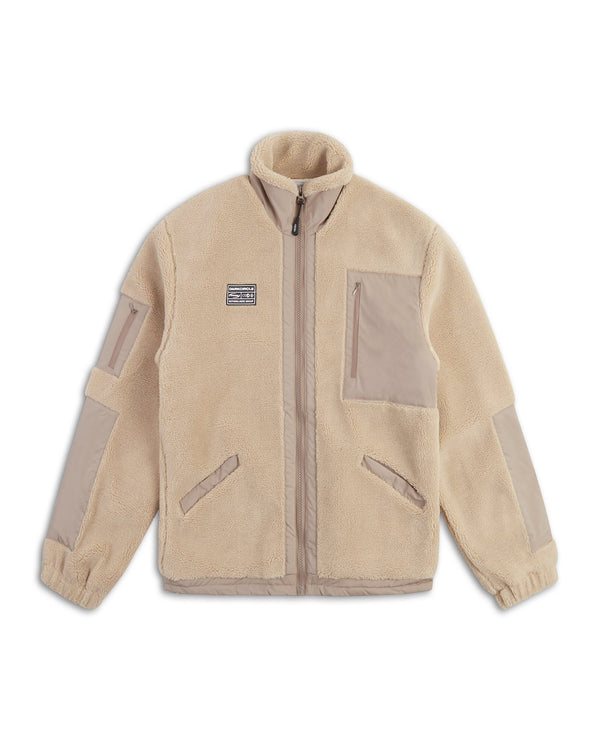 Active Fleece - Beige DARKCIRCLE®
