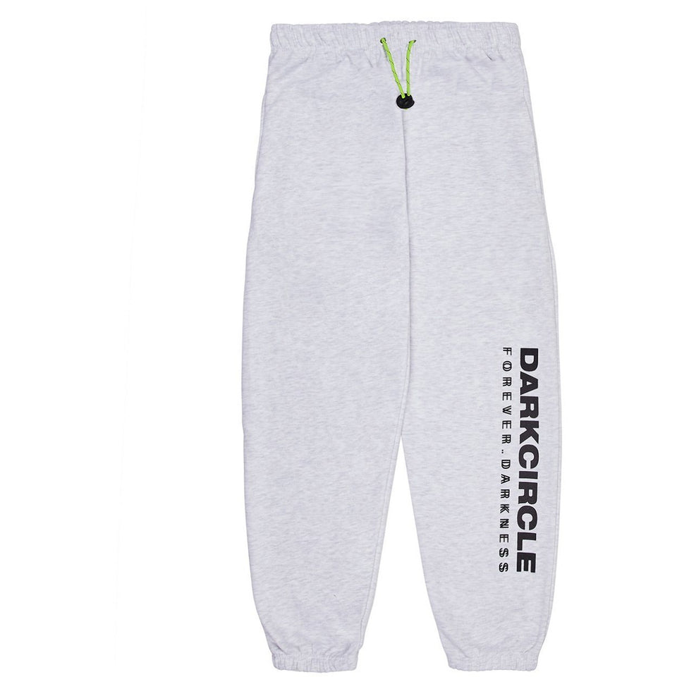 Certified Sweatpants - Ice Grey Dark Circle Clothing