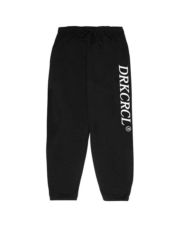 Classic Joggers - Black Hoodie DARKCIRCLE®