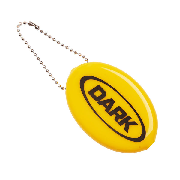Coin pouch - Yellow Accessories DARKCIRCLE®