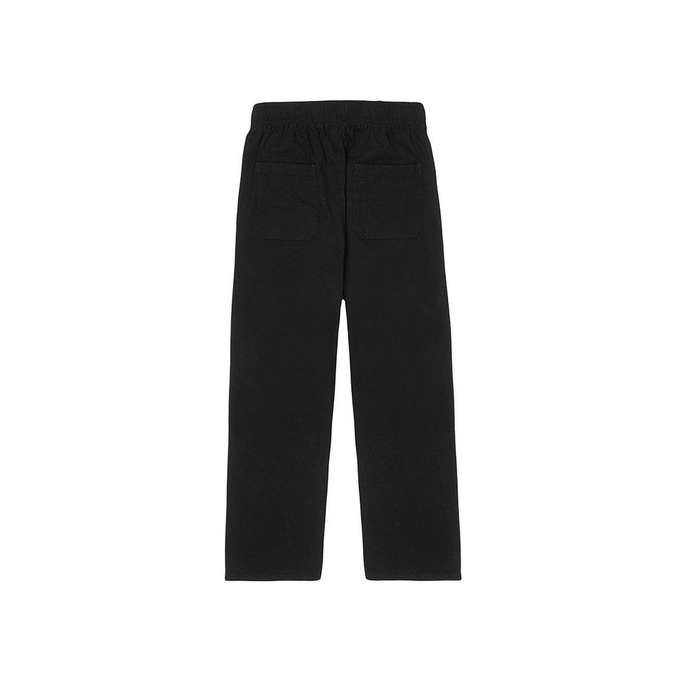 Cozy. 3.0 Work Pants - Black trousers Dark Circle Clothing