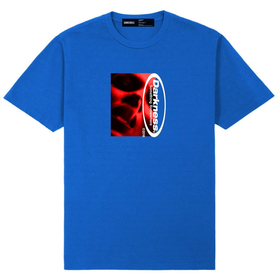 Dreams T-Shirt - Royal Blue T-shirt Dark Circle Clothing