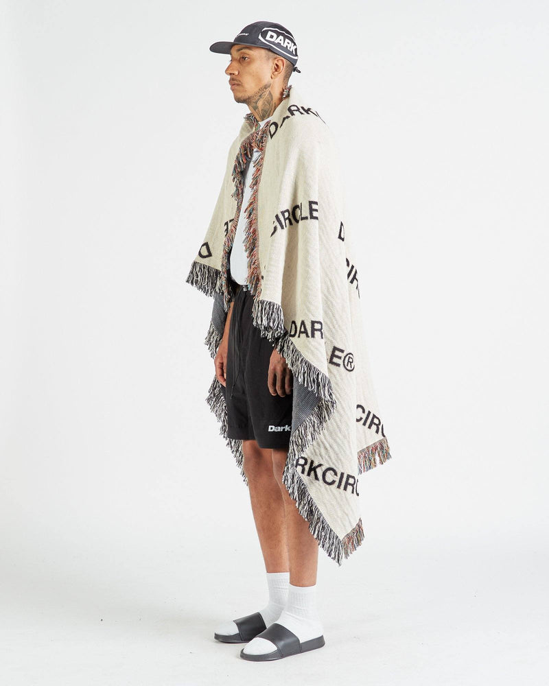 FOREVER.BLANKET - Natural Robe DARKCIRCLE®