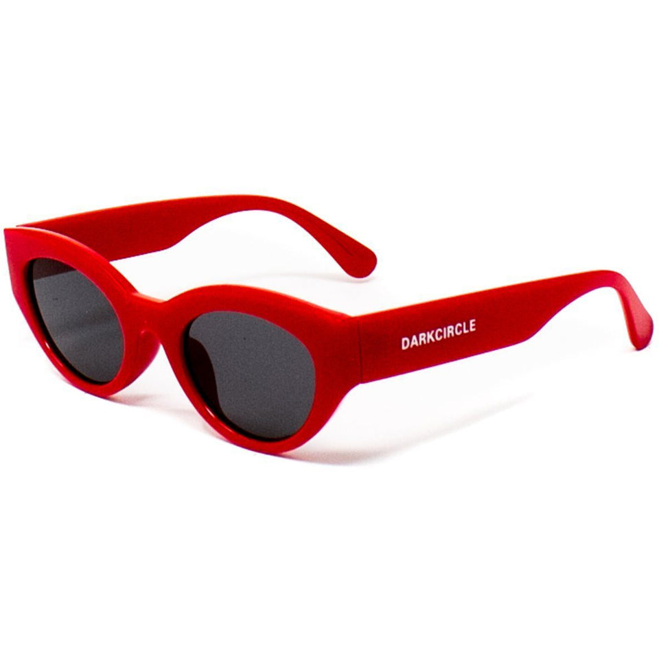 FOREVER.Shades - Red Sunglasses headwear Dark Circle Clothing