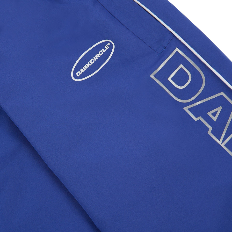 Forever.Team Tracksuit Bottom - Royal Blue Bottoms Dark Circle Clothing