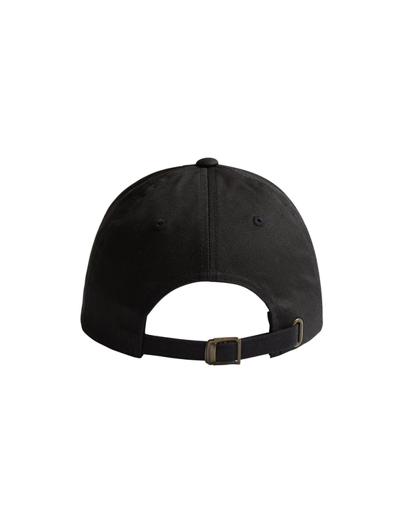 Heritage Dad Cap - Black Accessories DARKCIRCLE®