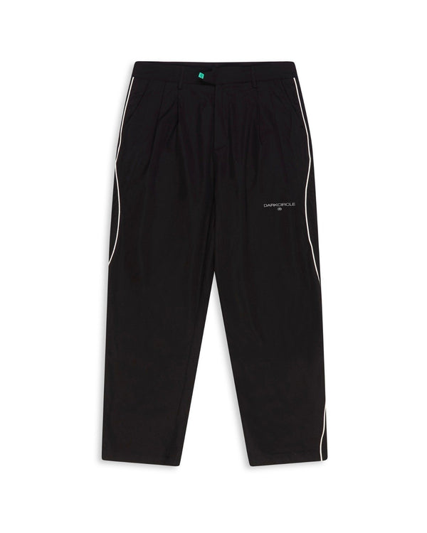 Heritage Suit Pants - Black Cut & Sew Dark Circle Clothing