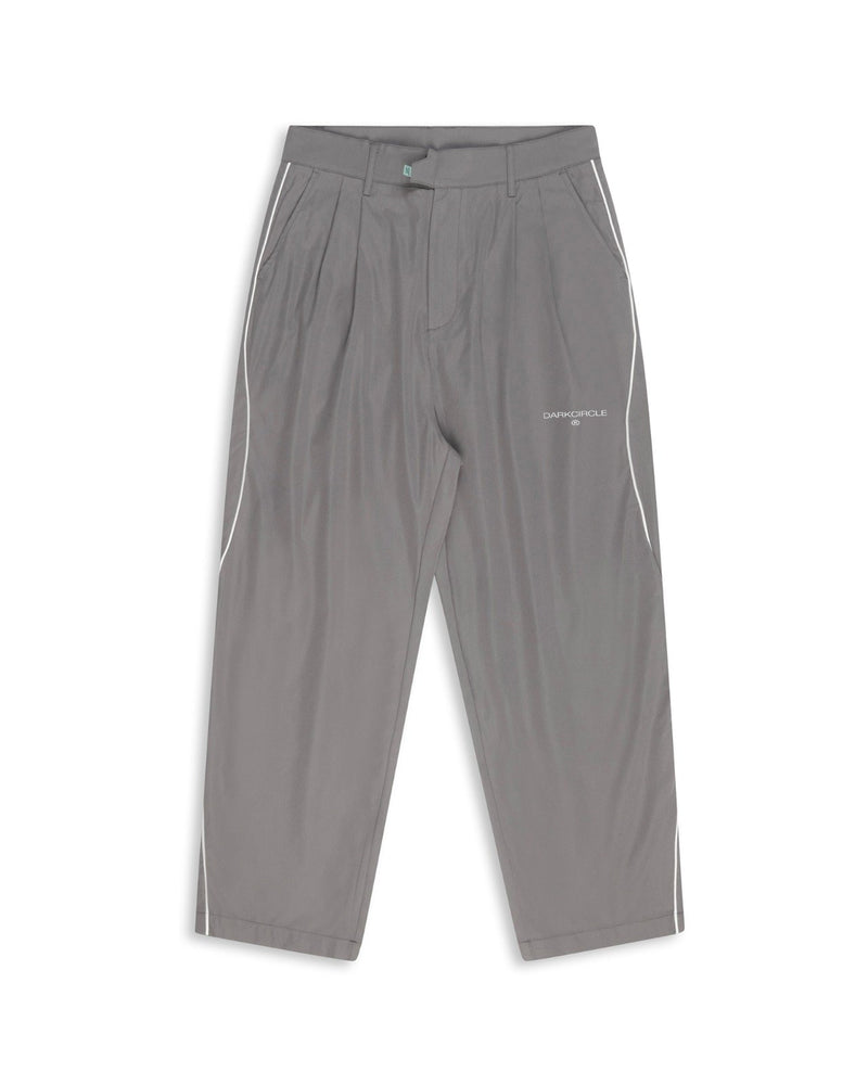Heritage Suit Pants - Grey Cut & Sew Dark Circle Clothing