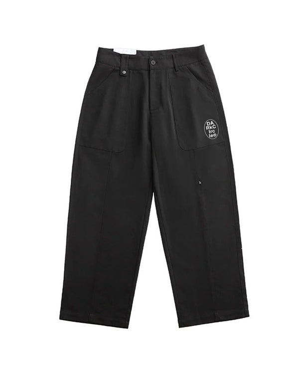 Light Work Pants - Black Pants DARKCIRCLE®