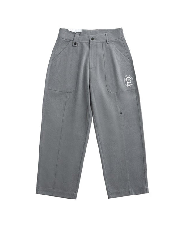 Light Work Pants - Grey Pants DARKCIRCLE®
