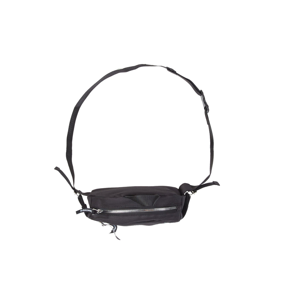 Lightweight Essentials pouch - Black Dark Circle Clothing