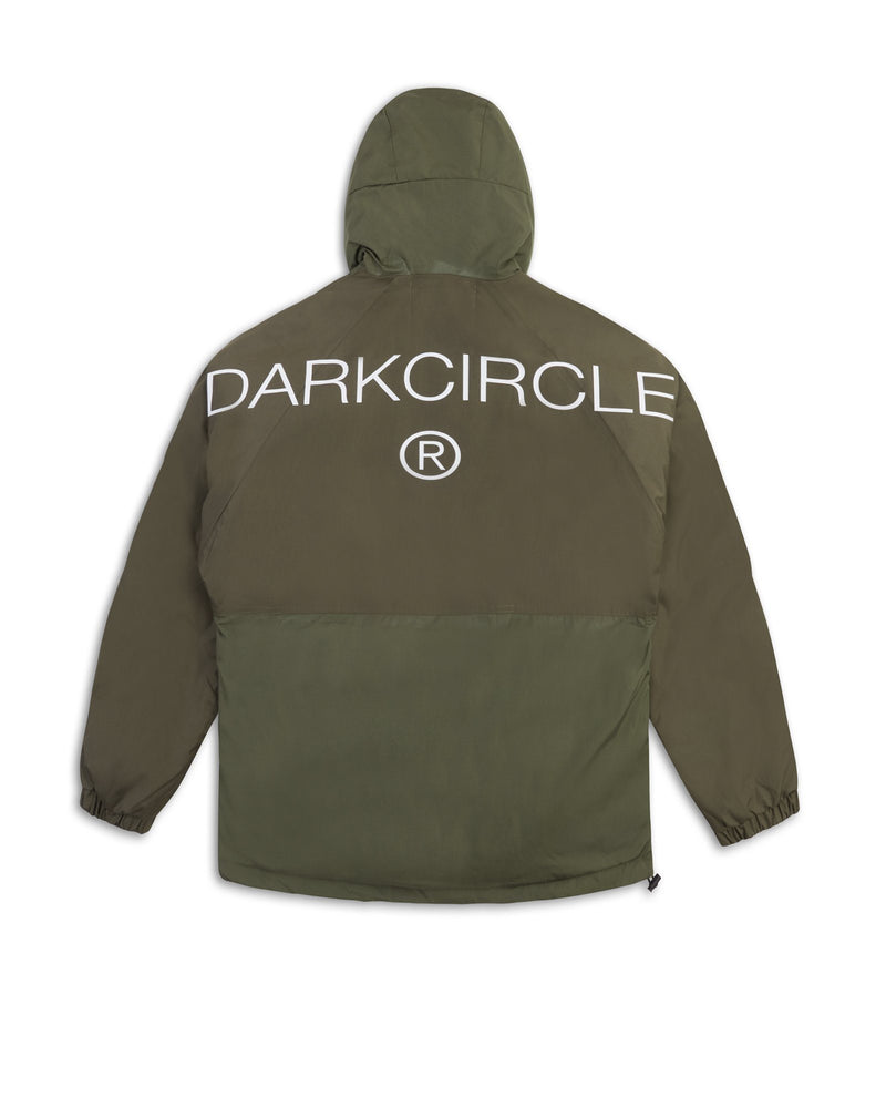 Mountain Parka - Green DARKCIRCLE®