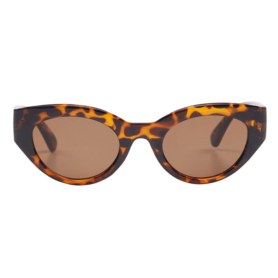 Neue Line sunglasses - Turtle accessorie Dark Circle Clothing