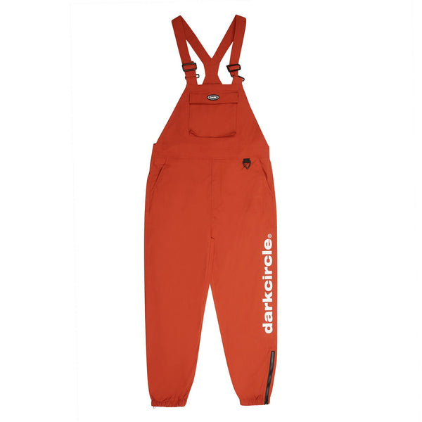 Neue Neue Dungarees - orange Pants DARKCIRCLE®