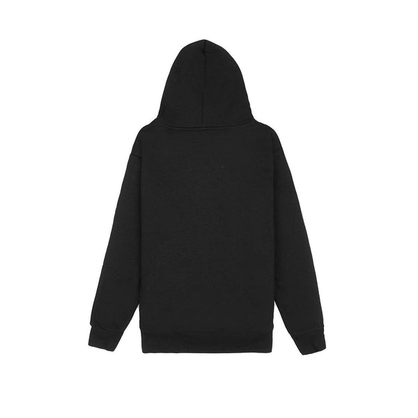 Neue Ovoid - Hoodie Black Hoodie Dark Circle Clothing
