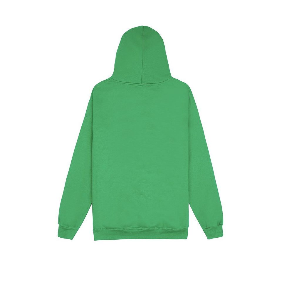 Neue Ovoid - Hoodie Green Hoodie Dark Circle Clothing