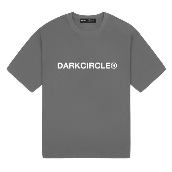 Neue Registered - Charcoal T-shirt DARKCIRCLE®