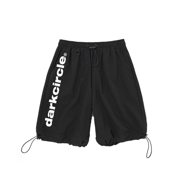 Neue Shorts - Black Pants Dark Circle Clothing