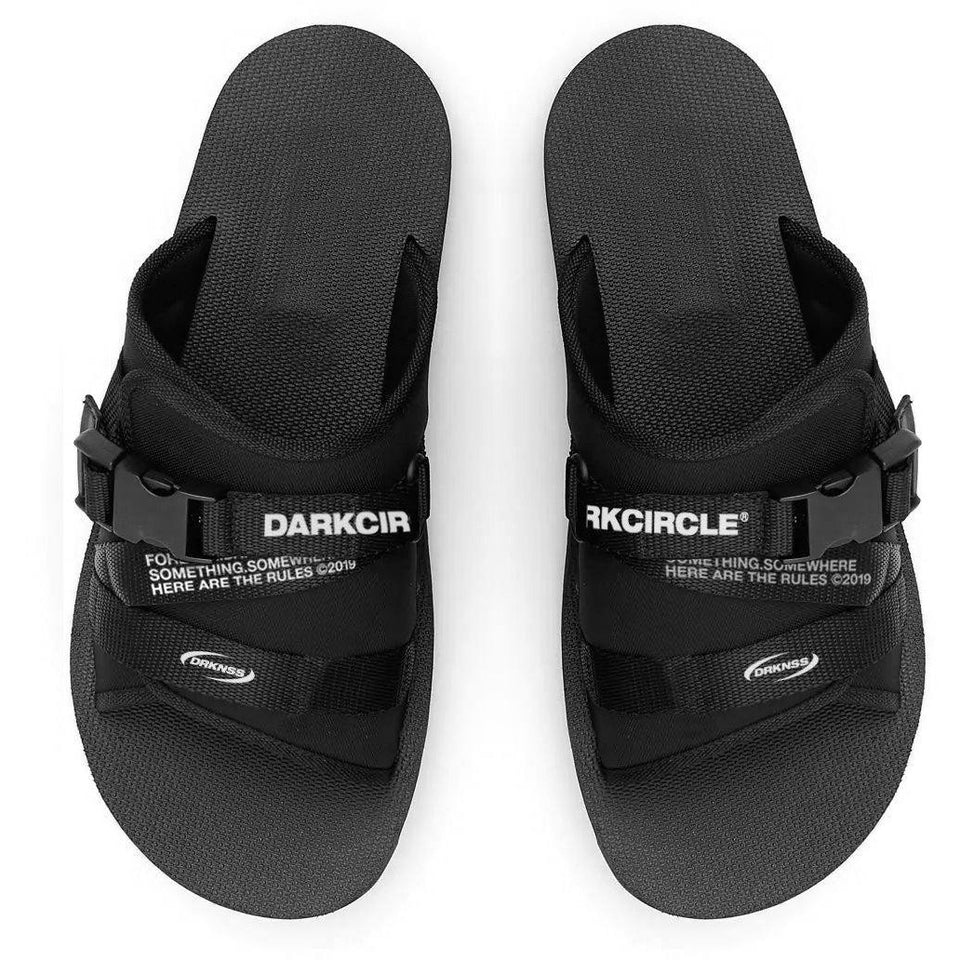Neue Sliders Dark Circle Clothing