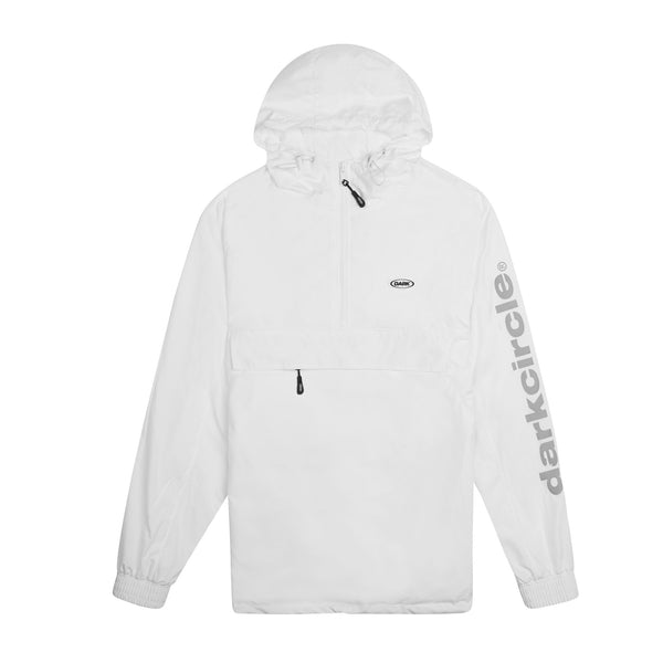 Neue Windcheater - White Outerwear DARKCIRCLE®
