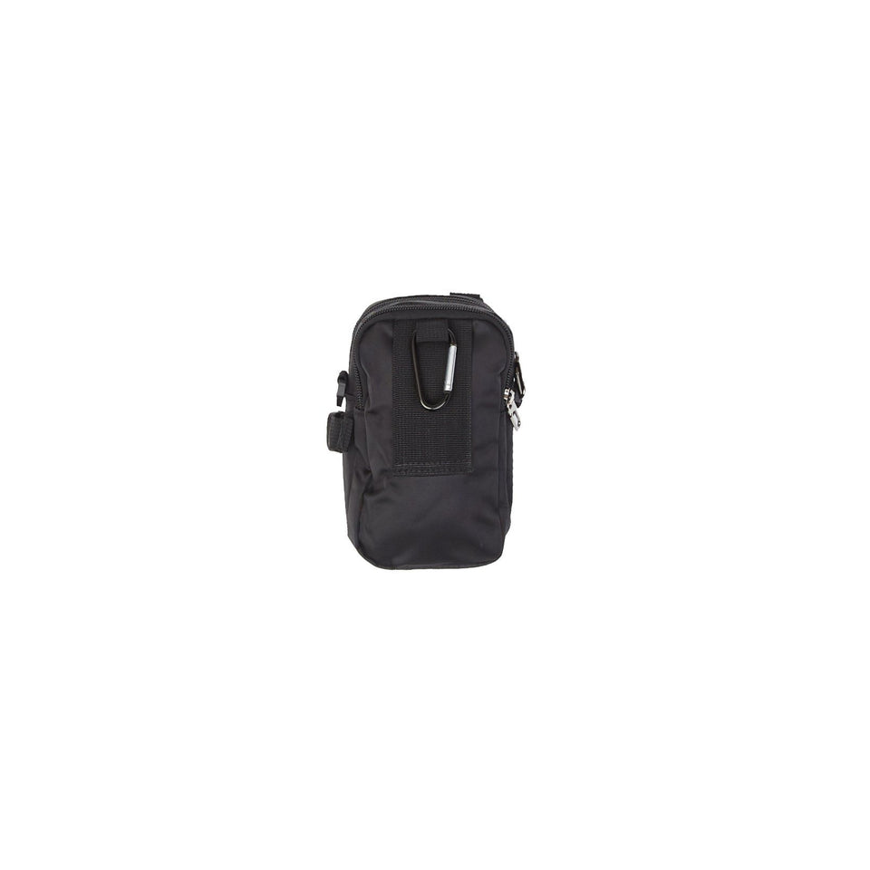 Paraphernalia pouch 2.0 - Black Dark Circle Clothing
