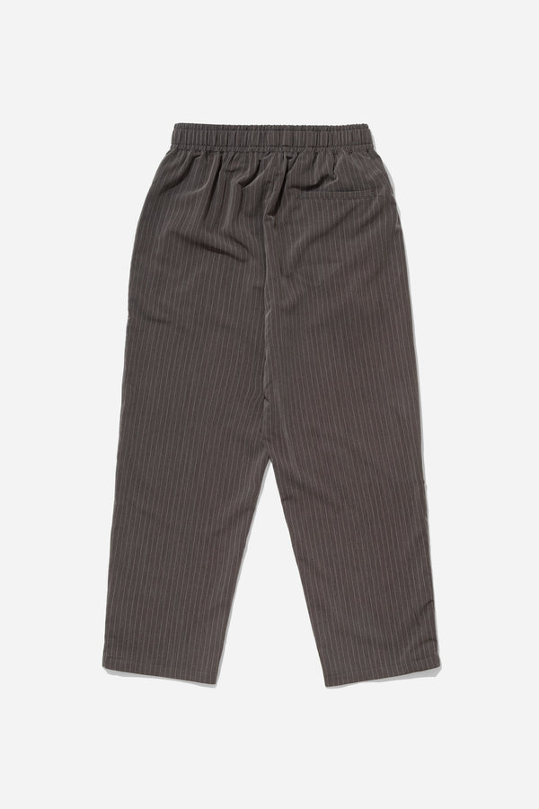 Pinstripe Work Pant 2.0 - Grey Pants DARKCIRCLE®