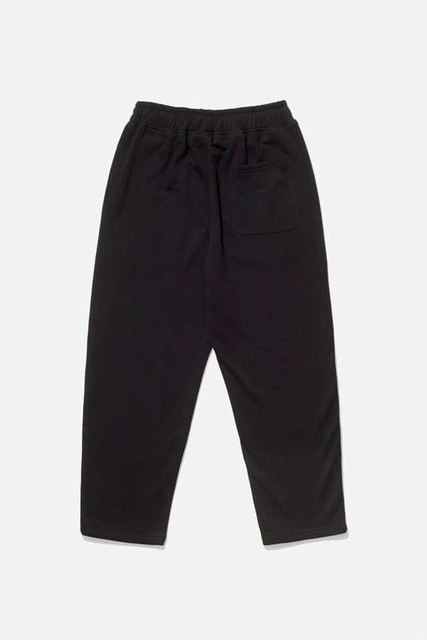 Pleated Joggers - Black Pants DARKCIRCLE®