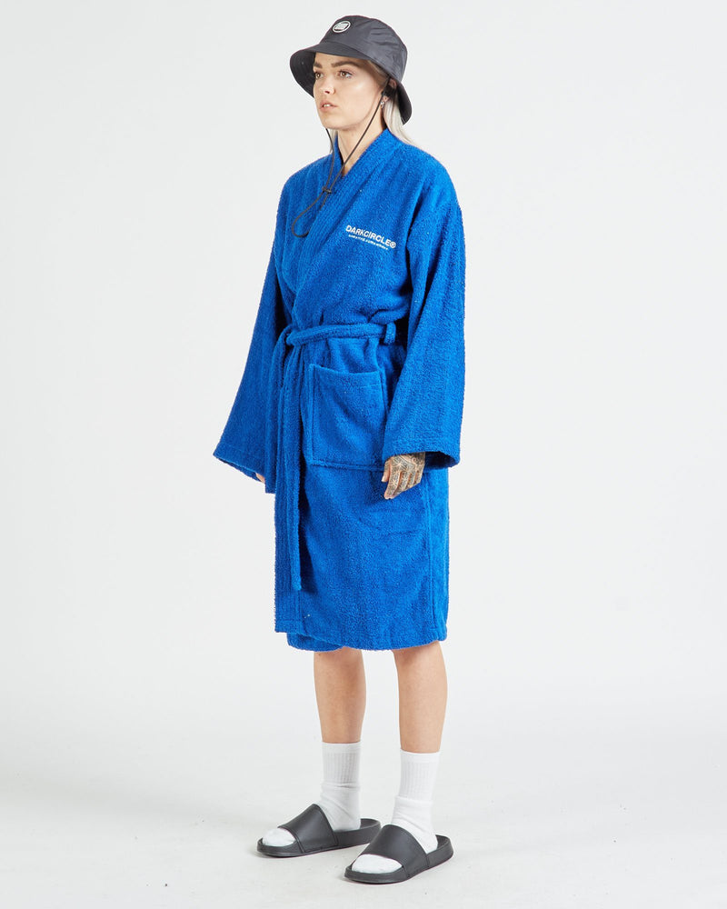Registered Bath Robe - Royal Robe DARKCIRCLE®