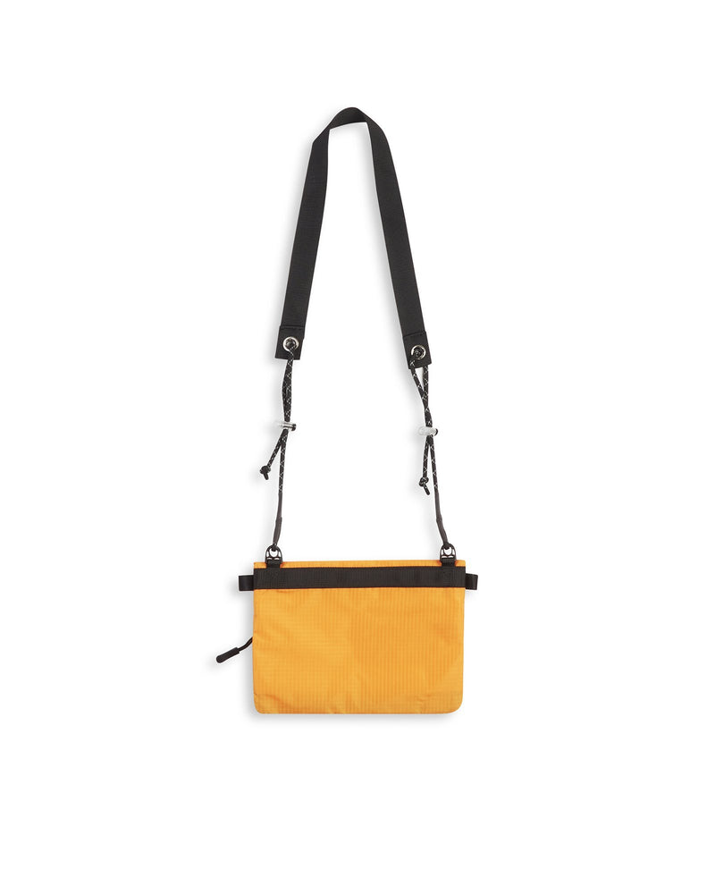 Sacoche bag - Orange Bags DARKCIRCLE®