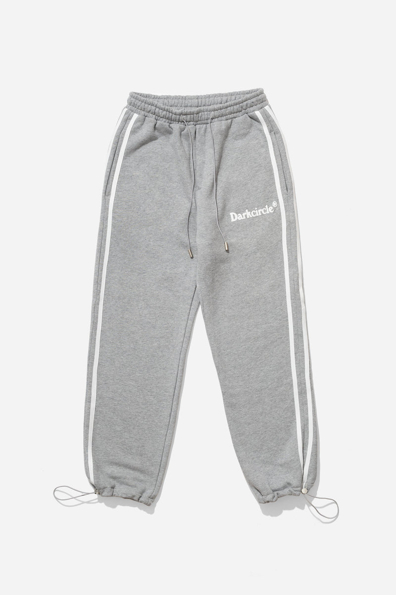 Sideline Joggers - Heather Grey Pants DARKCIRCLE®