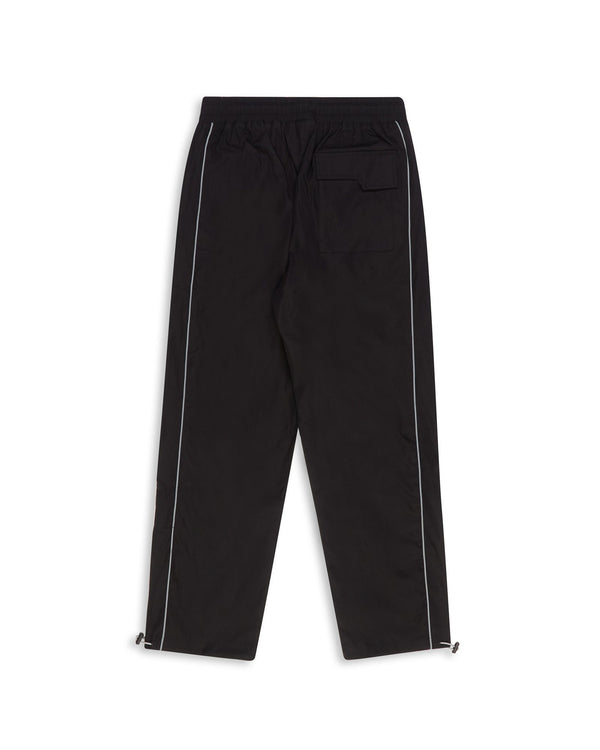 Sideline Trackies - Black Pants Dark Circle Clothing