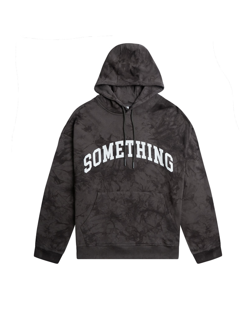 Something.Somewhere Crewneck - Tie Dye Sweatshirt DARKCIRCLE®