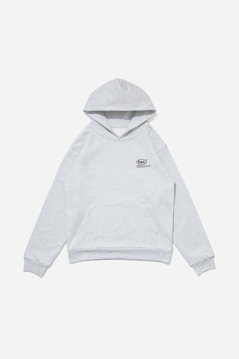 Spray Time Premium Hoodie - Heather Grey Hoodie DARKCIRCLE®